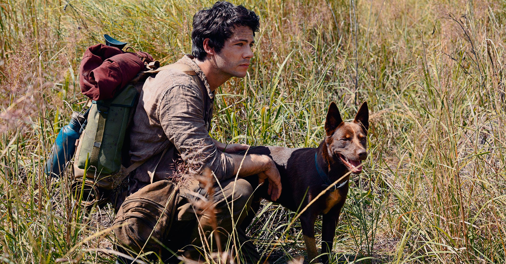Love and Monsters - Dylan O'Brien