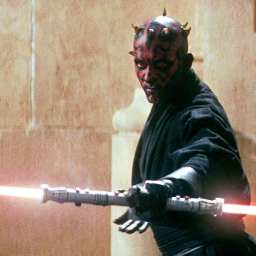 Ray Park looks to be teasing return of Darth Maul