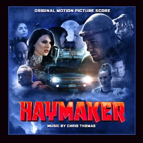 Interview: Composer Chris Thomas discusses scoring Nick Sasso's Haymaker