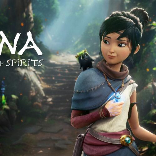 Kena: Bridge of Spirits coming to PlayStation and PC  in August, plus gameplay trailer