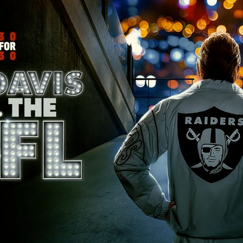 Al Davis vs. The NFL Review – It Just Doesn't Win, Baby