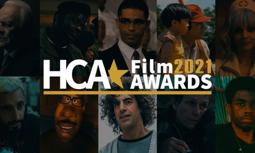 Emerald Fennell's Promising Young Woman leads 4th annual HCA Film Awards with nine nominations