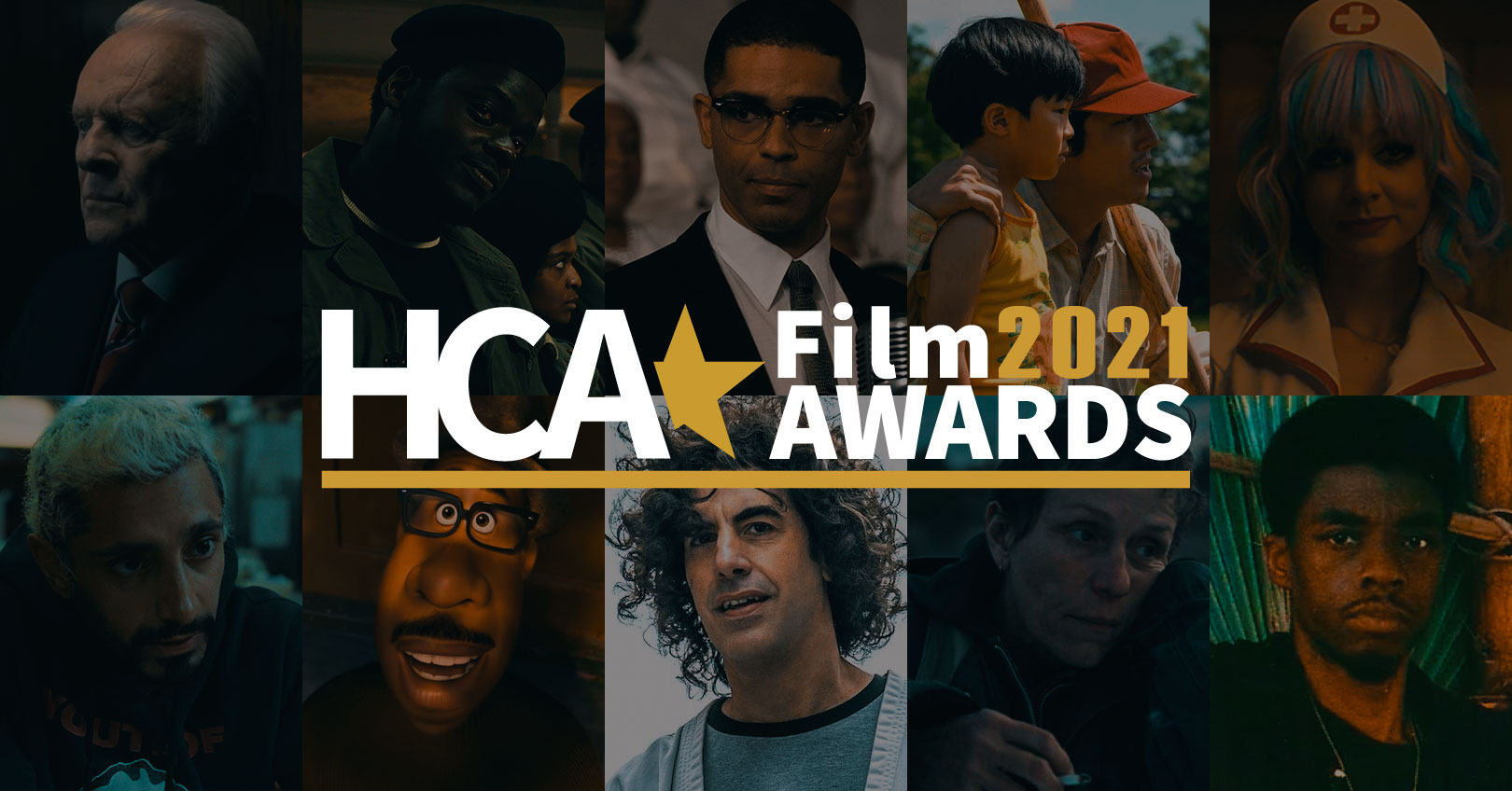 Hollywood Critics Association Film Awards 2021