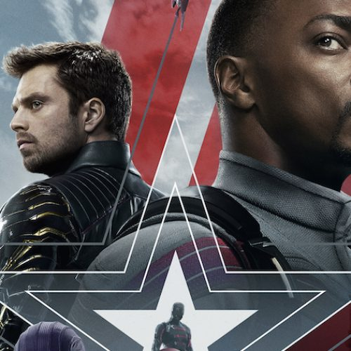 The Falcon and The Winter Soldier gets a full trailer