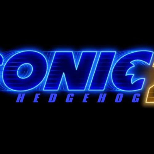 Sonic the Hedgehog 2's official title treatment design hints at Tails