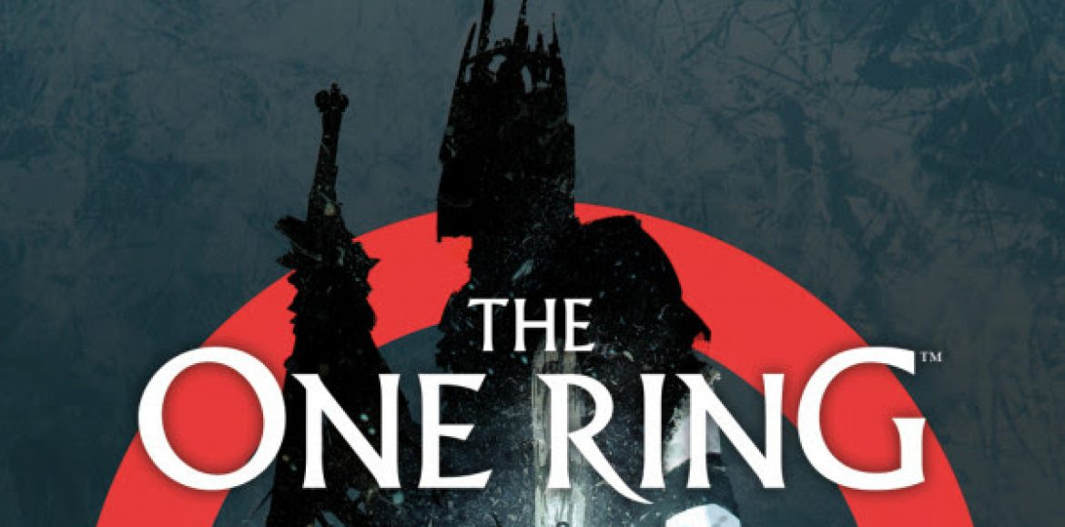 The One Ring RPG designer on Kickstarter success, capturing spirit of Tolkien, Amazon series