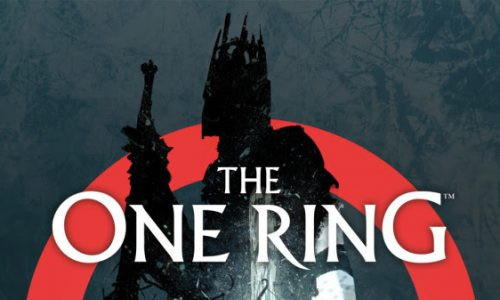The Lord of the Rings' The One Ring RPG gets new edition on Kickstarter