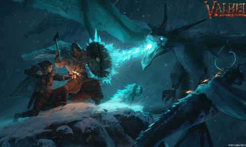 Co-op Viking survival game, Valheim, reaches 1 million sales on Steam Early Access