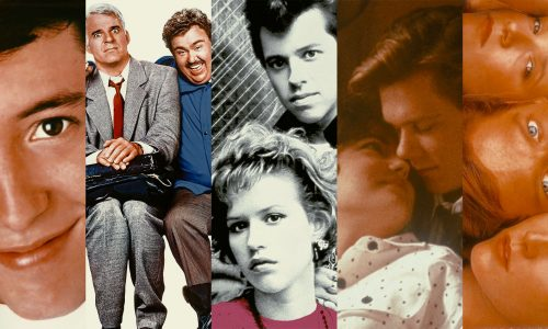 John Hughes 5-Movie Collection – Blu-ray Review