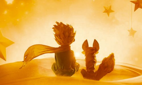 The Little Prince – Blu-Ray Review
