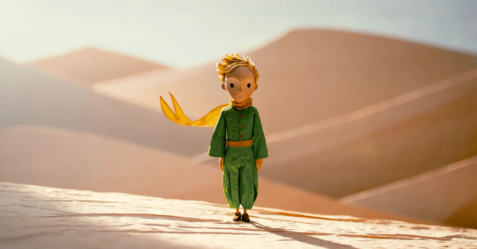 The Little Prince - Riley Osborne