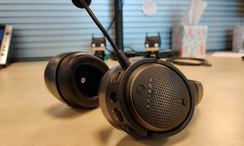 Audeze Mobius Gaming Headset review