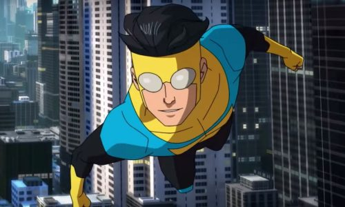 Robert Kirkman's Invincible is getting two more seasons from Amazon