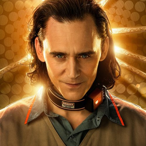 Marvel Studios gets ready for Loki release with new poster