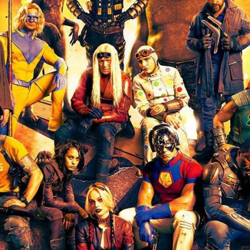 The Suicide Squad: Check out the bloody, silly red band trailer
