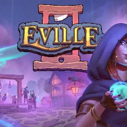 Eville: New video for social deduction game shows how to kill friends