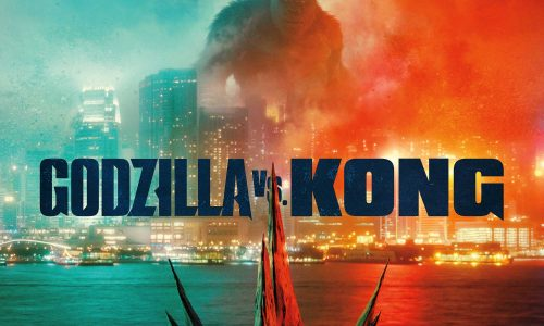 Giveaway: Godzilla vs. Kong Tickets