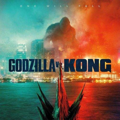 Godzilla vs. Kong is a roaring, colossal spectacle (Review)