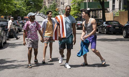 Lin-Manuel Miranda's In the Heights gets 2 new trailers