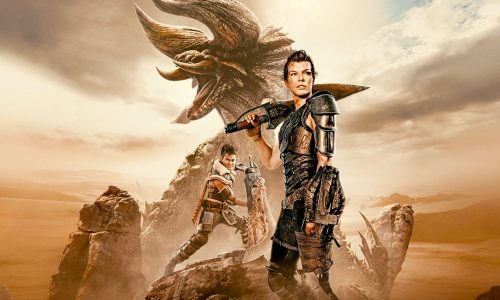 Monster Hunter – Blu-ray Review
