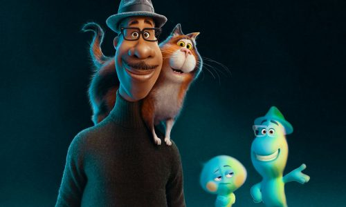 Disney and Pixar's Soul – Blu-ray Review