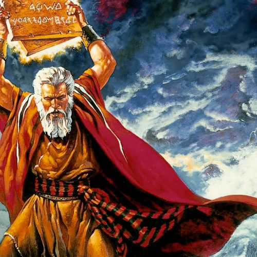 The Ten Commandments – 4K Ultra HD Blu-ray Review