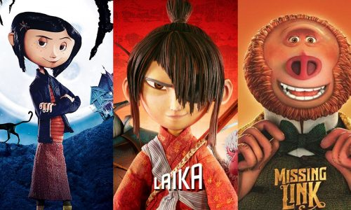 Coraline's animation studio, Laika, expands to live action with Seventeen