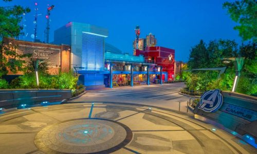 10 Things We Know About Avengers Campus at Disneyland