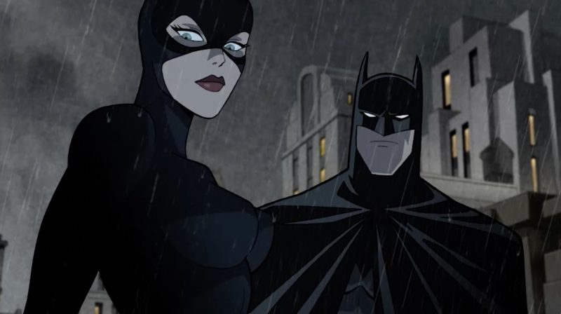 Batman: The Long Halloween, Part One gets 4 new images