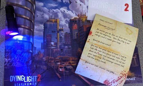 Dying Light 2: Stay Human title confirmed, plus new announcement this week
