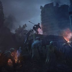 Dying Light 2 Stay Human Delayed Until Early 2022