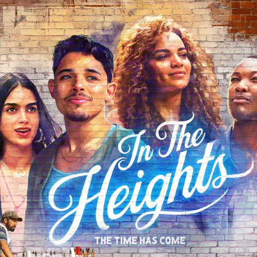 In the Heights Review: Lin-Manuel Miranda's first musical becomes movie