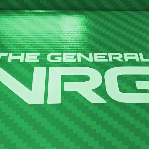 Unboxing NRG Esports and The General Insurance partnership package