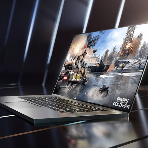 NVIDIA announces GeForce RTX 3050 laptops