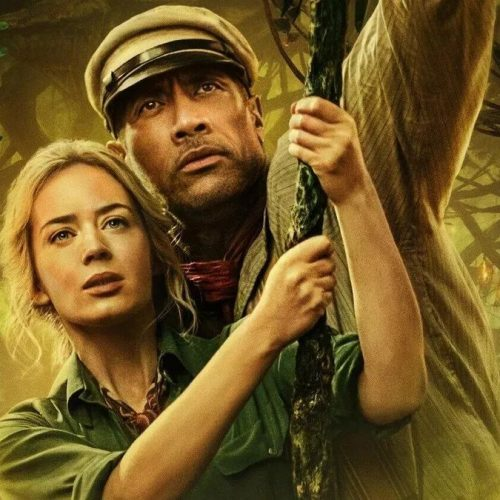 Dwayne Johnson and Emily Blunt Returning in Jungle Cruise Sequel: Ready the Puns!
