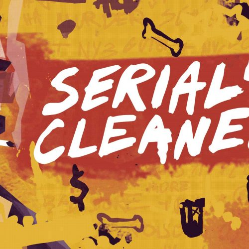Serial Cleaners gets a new gameplay video during Play For All 2021
