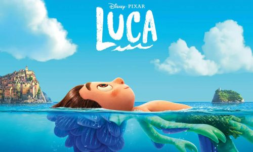 The Music of Pixar's Luca is inspired by Italian Pop Songs and Film Scores