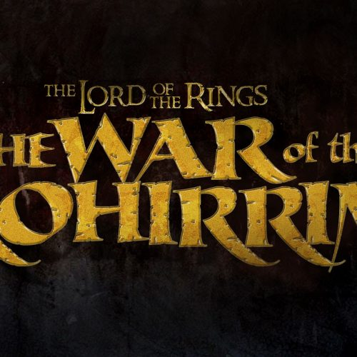 The Lord of the Rings: The War of the Rohirrim announced for the big screen