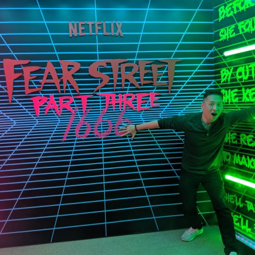 Fear Street Part 3: 1666 Cast and Fans Pack Premiere Event in LA