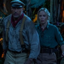 Jungle Cruise: Dwayne Johnson and Emily Blunt on Chemistry and Challenges