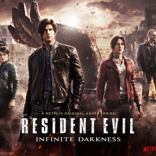 Resident Evil: Infinite Darkness Doesn't Have Enough Bite (Review)