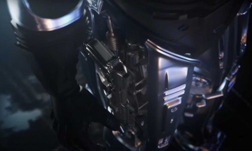 New RoboCop Game Coming to Consoles and PC