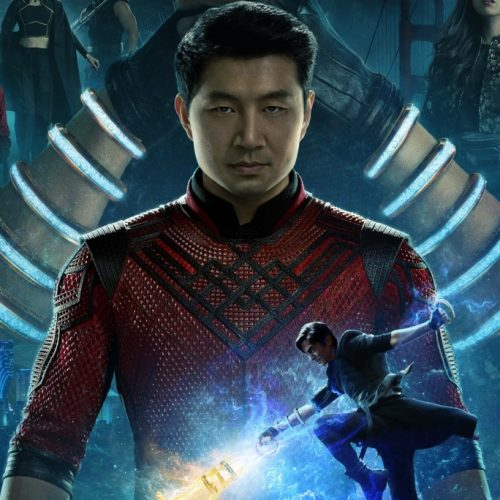 Shang-Chi New Featurette Shows off More  Fight Between Father and Son