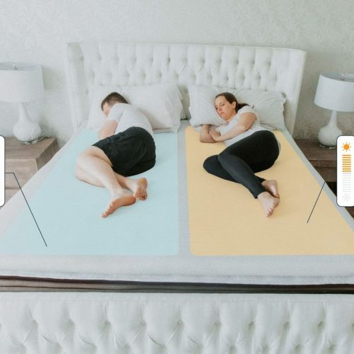 Perfectly Snug Smart Mattress Topper Review
