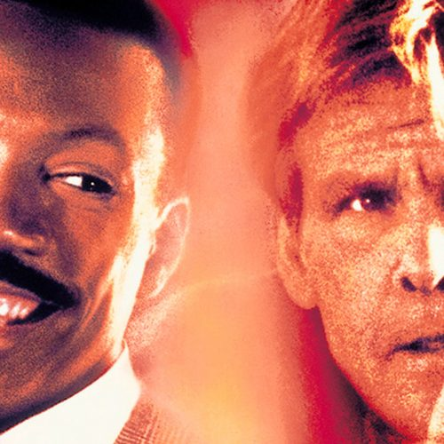 Another 48 Hrs. – Blu-ray Review