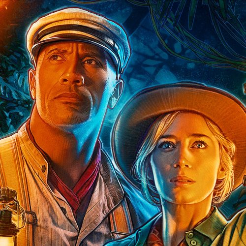 Jungle Cruise Review: Welcome to the Back Side of Fun