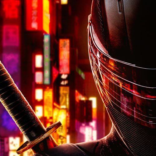 Snake Eyes Final Trailer Features More Story and Action