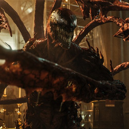 Venom: Let There Be Carnage's New Trailer Delivers on Carnage