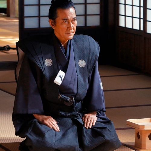 JAPAN CUTS: The Pass: Last Days of the Samurai (峠 最後のサムライ)  Review