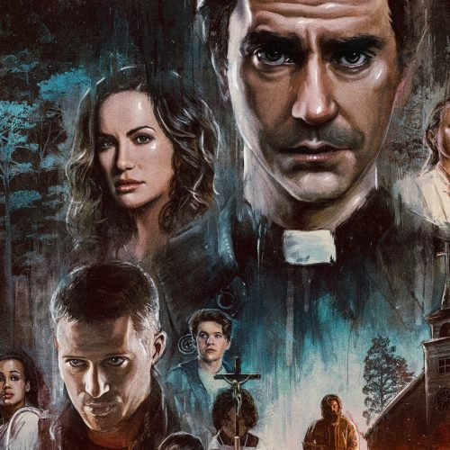 Netflix's Midnight Mass Trailer: From the Haunting of Hill House Creator